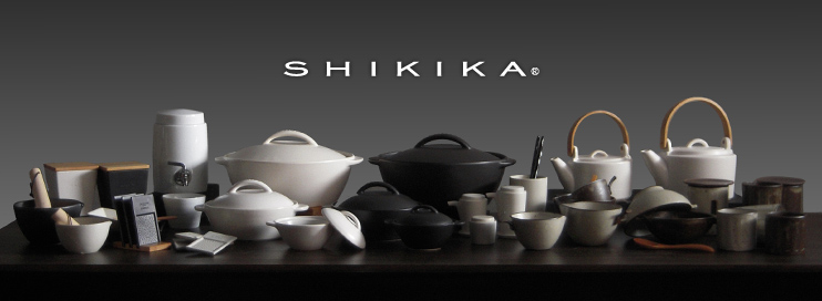 SHIKIKA 商品一覧へ