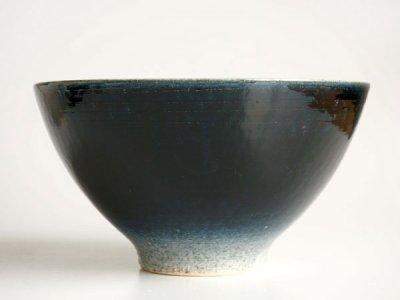 画像3: 【作山窯-SAKUZAN-】-凛-深鉢/サラダボウル/ボウル/日本製/陶器
