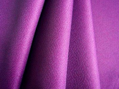 画像2: 【風呂敷】紫・桜 /ふろしき/リバーシブル/無地