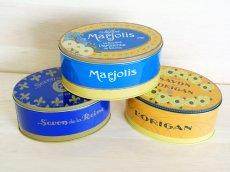 画像2: 【LA SOCIETE PARISIENNE DE SAVONS】パリジェンヌ ドゥ サボン  フレグランスソープ(缶入り) 250g/フランス製 (2)