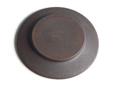 画像1: 【SALIU】茶香炉 さのか専用 上皿/受け皿/陶器/耐熱/単品/部品販売/日本製