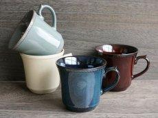 画像2: 【FICELLE】フィセル マグカップ/陶器/日本製 (2)
