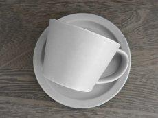 画像11: 【作山窯-SAKUZAN-】SAKUZAN DAYS Sara Cup&Saucer カップ&ソーサー/コーヒーカップ/サラ/カフェ/磁器/日本製/陶器 (11)