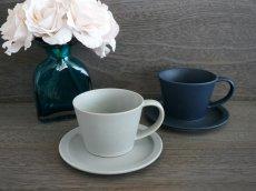 画像13: 【作山窯-SAKUZAN-】SAKUZAN DAYS Sara Cup&Saucer カップ&ソーサー/コーヒーカップ/サラ/カフェ/磁器/日本製/陶器 (13)