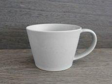 画像6: 【作山窯-SAKUZAN-】SAKUZAN DAYS Sara Cup カップ/マグカップ/コップ/コーヒーカップ/サラ/カフェ/磁器/日本製/陶器 (6)
