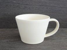 画像3: 【作山窯-SAKUZAN-】SAKUZAN DAYS Sara Cup カップ/マグカップ/コップ/コーヒーカップ/サラ/カフェ/磁器/日本製/陶器 (3)