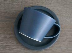 画像10: 【作山窯-SAKUZAN-】SAKUZAN DAYS Sara Cup&Saucer カップ&ソーサー/コーヒーカップ/サラ/カフェ/磁器/日本製/陶器 (10)