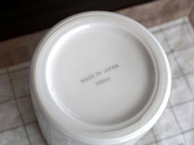 画像1: 【BS】キャニスターBS00 コーヒー ティー 点字 ユニバーサルデザイン ナチュラル プレーン  シンプル 木蓋 磁器 ホワイト 白 日本製 ロロ LOLO