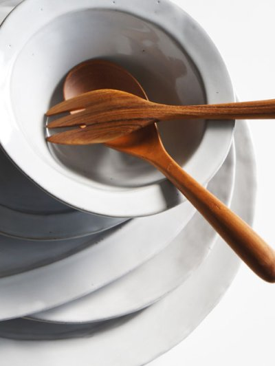 画像2: 【Saveur】サヴール オーバルプレート 16cm/楕円/小皿/取り皿/黒土/グレイ/カフェ/ロロ/日本製