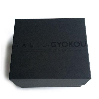 画像3: 【SALIU】 RYO-凌- 急須 ギフト箱 手作り/伝統工芸士/玉光陶苑/常滑焼/日本製/急須/サリュウ  おしゃれ かわいい きゅうす 茶こし 取っ手 人気 おすすめ