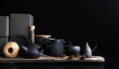 画像1: 【SALIU】RYO-凌- 手作り 一輪挿し/花器/花瓶/伝統工芸士/玉光陶苑/常滑焼/日本製/サリュウ