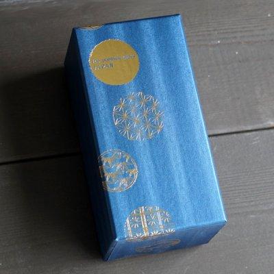 画像2: 【THE Premium NIPPON Taste】泡づくりプレミアム丸紋M 1個販売/ガラス/ビアグラス/ガラス食器/ギフト/プレゼント/記念日/お祝い/石塚硝子