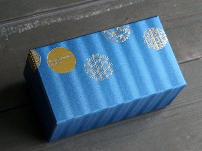 画像2: 【THE Premium NIPPON Taste】プレミアム 丸紋 オールドペアセット /グラス2個販売/ガラス/日本酒グラス/ガラス食器/ギフト/プレゼント/記念日/お祝い/石塚硝子