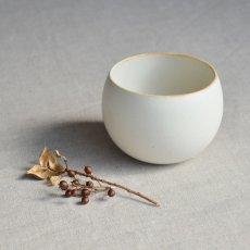 画像3: 【SHIKIKA】ころころ 小  煎茶カップ コップ 湯のみ 陶器製 日本製 180ml ロロ LOLO (3)