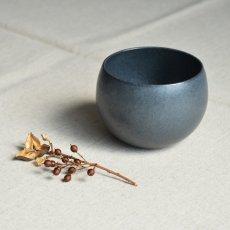 画像4: 【SHIKIKA】ころころ 小  煎茶カップ コップ 湯のみ 陶器製 日本製 180ml ロロ LOLO (4)