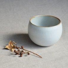 画像5: 【SHIKIKA】ころころ 小  煎茶カップ コップ 湯のみ 陶器製 日本製 180ml ロロ LOLO (5)