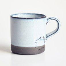 画像7: 【SALIU】マグSA01 マグカップ ホワイト 白 ブルー 青 ブラック 黒 サリュウ 陶器 美濃焼 ロロ LOLO 日本製 (7)