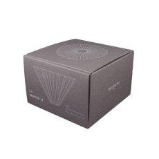画像9: 【ORIGAMI】オリガミ ドリッパー Dripper S  マットカラー コーヒードリッパー 単品 コーヒー 珈琲 陶器 磁器 日本製 美濃焼 岐阜 カフェ (9)