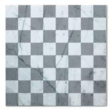 画像4: 【Skyline Chess 】ロンドンエディション チェスセット チェス 大理石ボード/ウッドボード スカイラインチェス THE LONDON EDITION トイ オブジェ インテリア お洒落 おしゃれ かっこいい モダン ギフト ボードゲーム   (4)