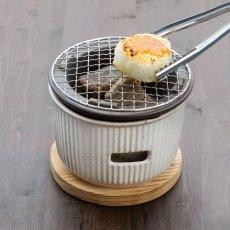 画像1: 【SALIU】炭焼きグリル 小 水コンロ  (1)