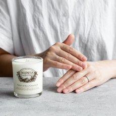 画像11: 【KLINTA】マッサージキャンドル  900ml 85時間 Three wick candle クリンタ スウェーデン イギリス製 アロマキャンドル アロマ 香り 北欧 ギフト キャンドル 癒し ロウソク 大きなキャンドル  (11)