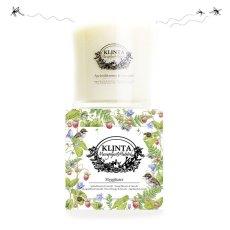 画像7: 【KLINTA】マッサージキャンドル  900ml 85時間 Three wick candle クリンタ スウェーデン イギリス製 アロマキャンドル アロマ 香り 北欧 ギフト キャンドル 癒し ロウソク 大きなキャンドル  (7)