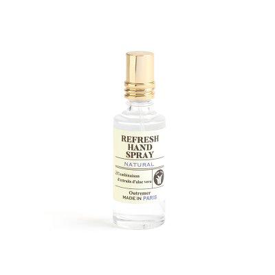 画像3: 【アロマリン】 リフレッシュハンドスプレー 15ml   アルコールスプレー ウィルス対策 香り 無香料 小瓶 持ち運び 携帯 フランスフランス製