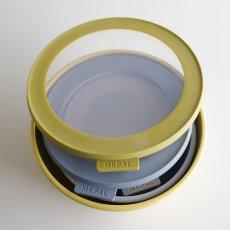 画像4: 【MEPAL】Cirqula  メパル サーキュラ 浅型 3ピースセット 3個 セット Shallow  マルチボウル 保存用器 保存 再利用 収納 冷凍 冷蔵 レンジ 食洗機   (4)