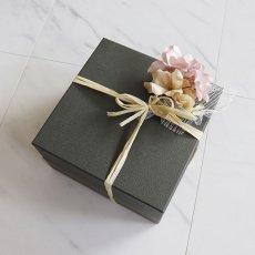 画像3: 【Gift】コサージュラッピング ギフト 有料ラッピング GIFT COLLECTION フラワー 花 プレゼント ギフトコレクション ラッピング (3)