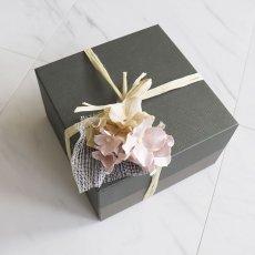 画像2: 【Gift】コサージュラッピング ギフト 有料ラッピング GIFT COLLECTION フラワー 花 プレゼント ギフトコレクション ラッピング (2)