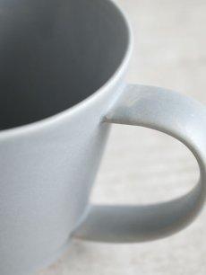 画像4: 【GIFT COLLECTION】C SAKUZAN DAYS Sara カップ&ソーサー ペアセット イエロー ターコイズ 新生活 母の日 ギフト Stripe Cup&Saucer コーヒーカップ/サラ/カフェ/磁器/日本製/陶器 ギフトコレクション (4)