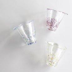 画像9: 【江戸硝子】ガラス 片口 徳利 酒器 江戸 浮世 うきよ 手作り (9)