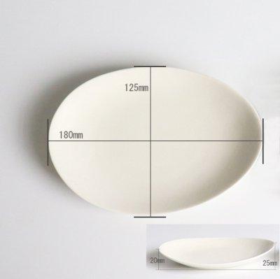 画像2: 【SALIU】結 YUI  ティープレート ソーサー 茶托 陶器  磁器 白磁 丸い かわいい 可愛い 美濃焼 急須 日本製  LOLO ロロ  おしゃれ 紅茶のための茶器 人気 おすすめ デザイン