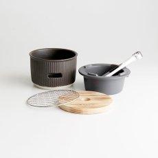 画像2: 【SALIU】炭焼きグリル小専用網 あみ 部品販売 (2)