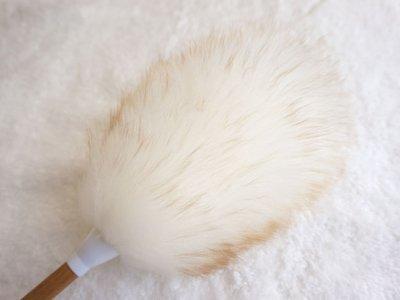 画像3: 【mi woollies】ダスター S/羊の毛/ニュージーランド製 羊毛 お掃除 道具 見せる インテリア おしゃれ 掃除