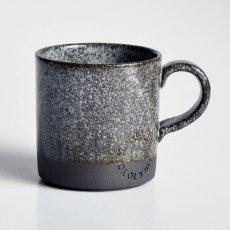 画像9: 【SALIU】マグSA01 マグカップ ホワイト 白 ブルー 青 ブラック 黒 サリュウ 陶器 美濃焼 ロロ LOLO 日本製 (9)