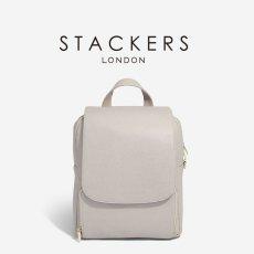 画像1: 【STACKERS】バックパック グレージュ (1)