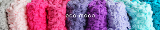 eco como(エコモコ) タオル