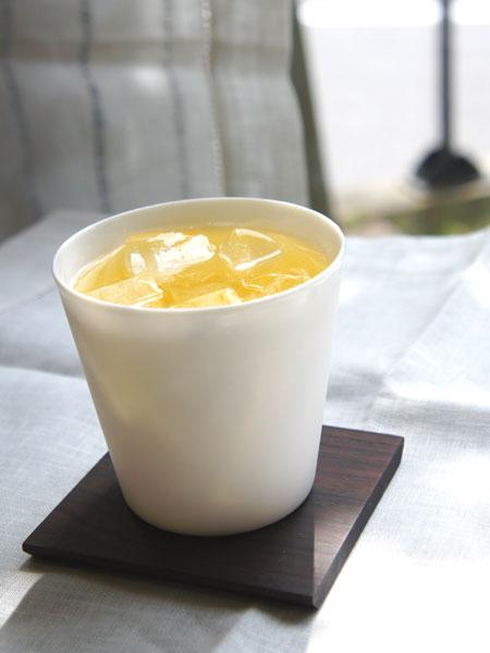 画像1: 【SALIU】ロックカップ/コップ/無地/白磁/日本製 (1)