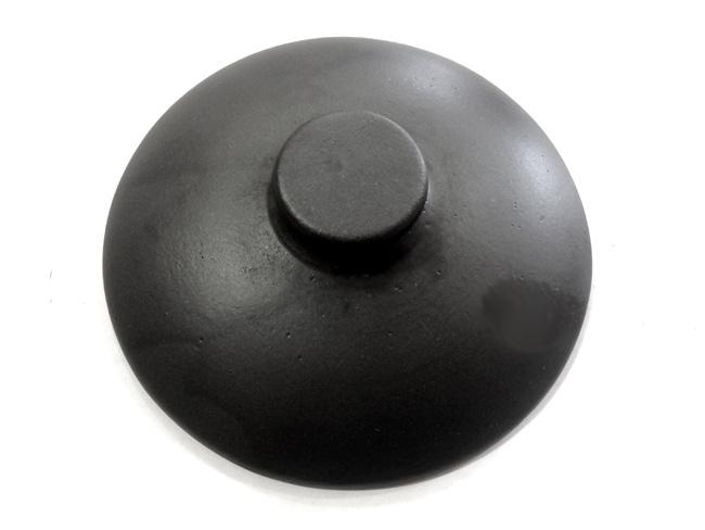 画像1: 【SALIU】ごはん鍋専用内蓋/部品販売/日本製/簡単/ONABE/直火用 (1)