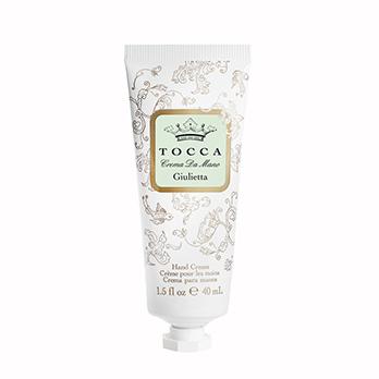 画像1: 【TOCCA】トッカ ハンドクリーム ジュリエッタの香り/Giulietta/40ml (1)