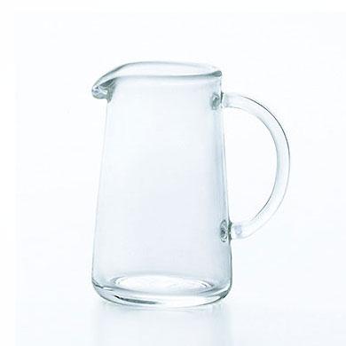 画像1: 【Milk】ミクルピッチャー 台形S クリーマー 40ml (1)