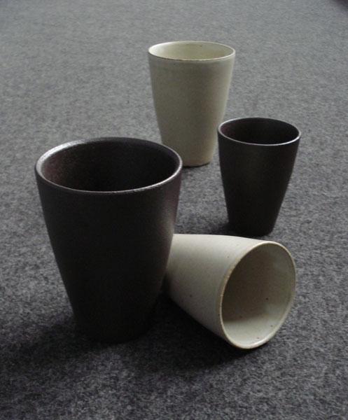 画像1: 【SALIU】ビアカップ(小) (1)
