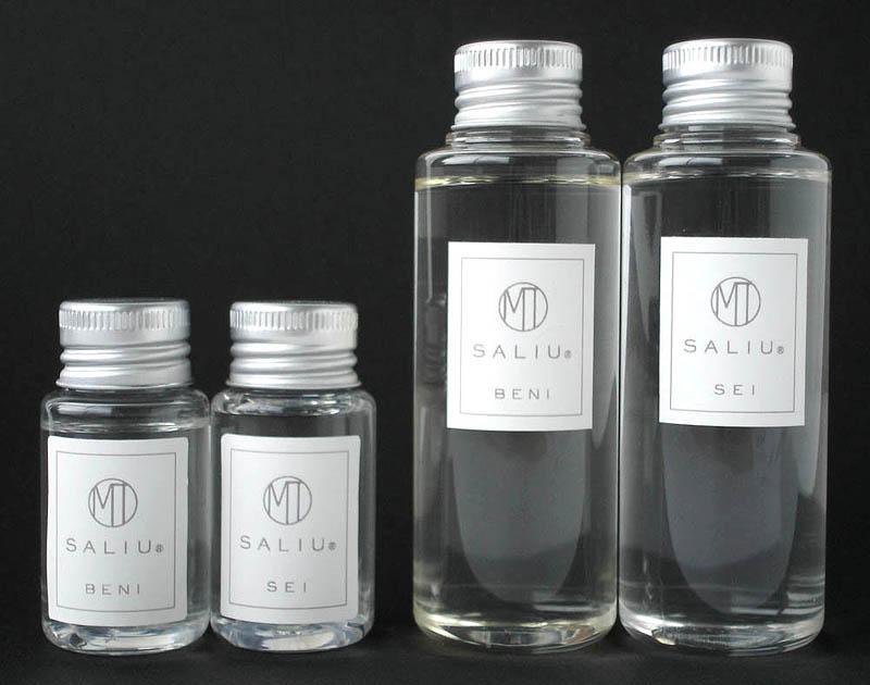 画像1: 【SALIU】フレグランスボトル・リフィル(L)/詰め替え/日本製/ロロ/ブーケリフィル (1)