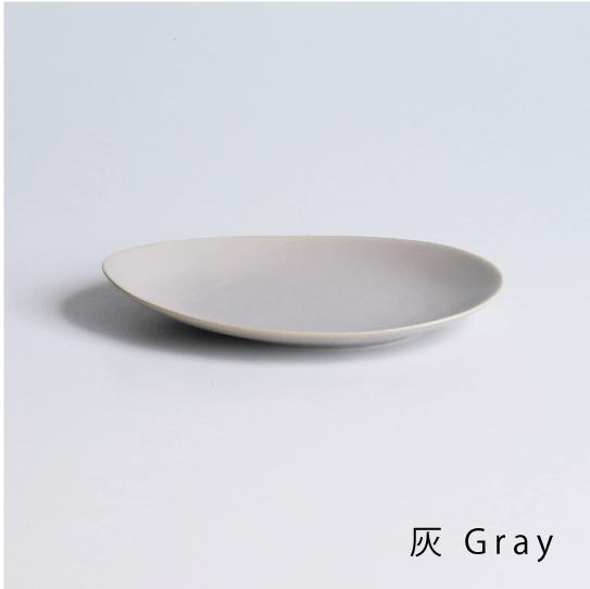 SALIU 結 灰色 Grey