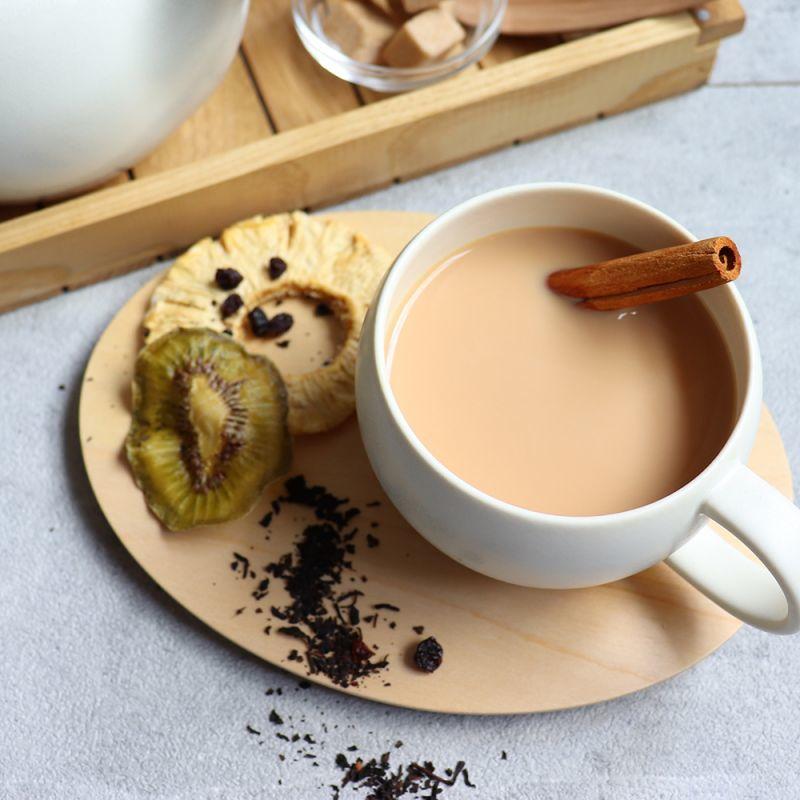 画像1: 【SALIU】結 YUI 山桜オーバル プレート 木製ソーサー 茶托 皿 小皿  かわいい 可愛い 日本製  LOLO ロロ  おしゃれ 紅茶のための茶器 きゅうす 人気 おすすめ デザイン (1)